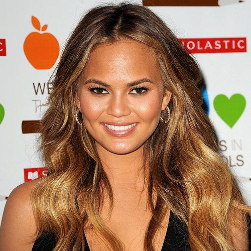 Chrissy Teigen   POPSUGAR Fashion