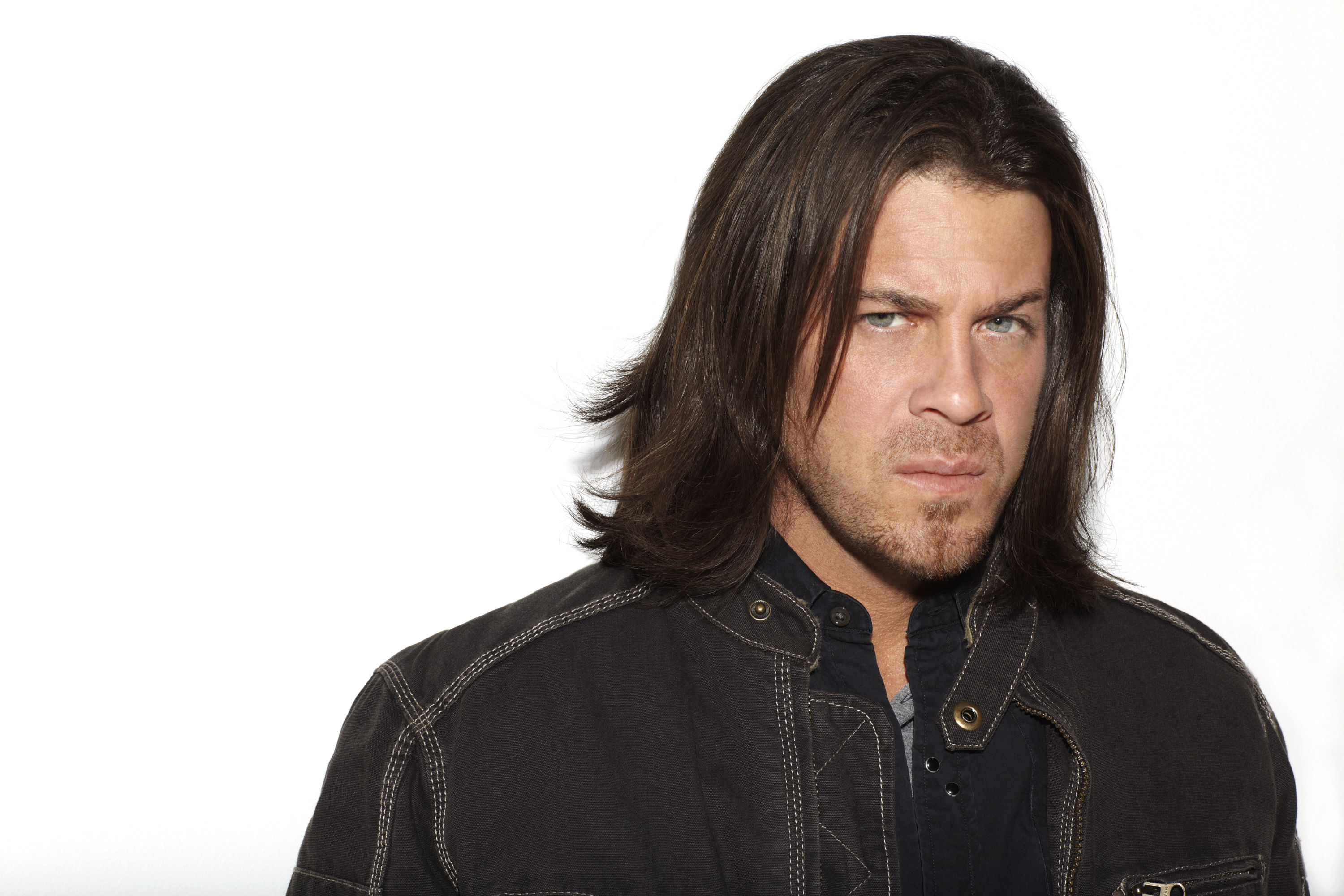 Christian Kane Is Singing A Totally Different Tune On 'Leverage