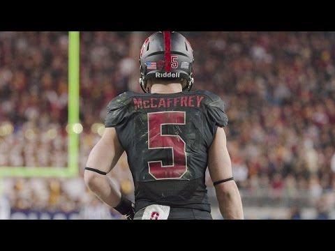 Christian McCaffrey    Unstoppable    2015-2016 Highlights HD - YouTube