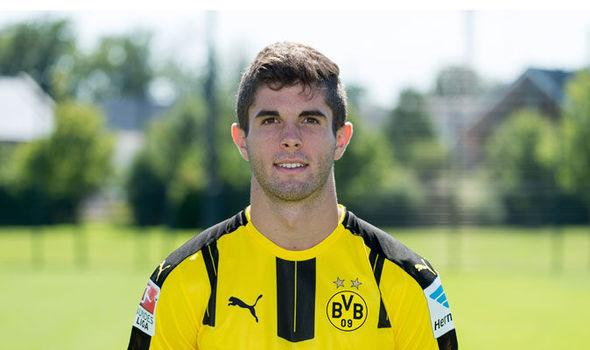 Christian Pulisic To Liverpool: Borussia Dortmund Reject Opening