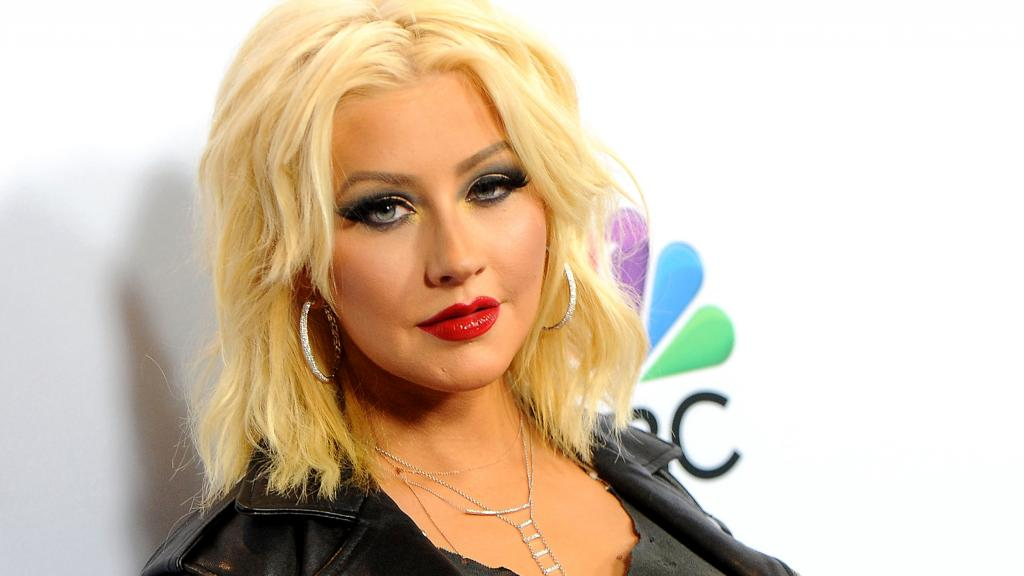 Christina Aguilera On Motherhood: 'Women Have To Find Time To