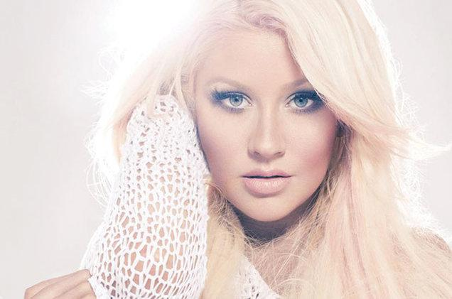 Christina Aguilera Working On New Album   Billboard