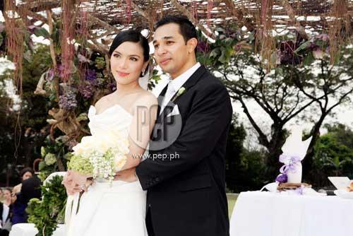 Ciara Sotto And Jojo Oconer: The Dream Wedding (Part 1)   PEP.ph