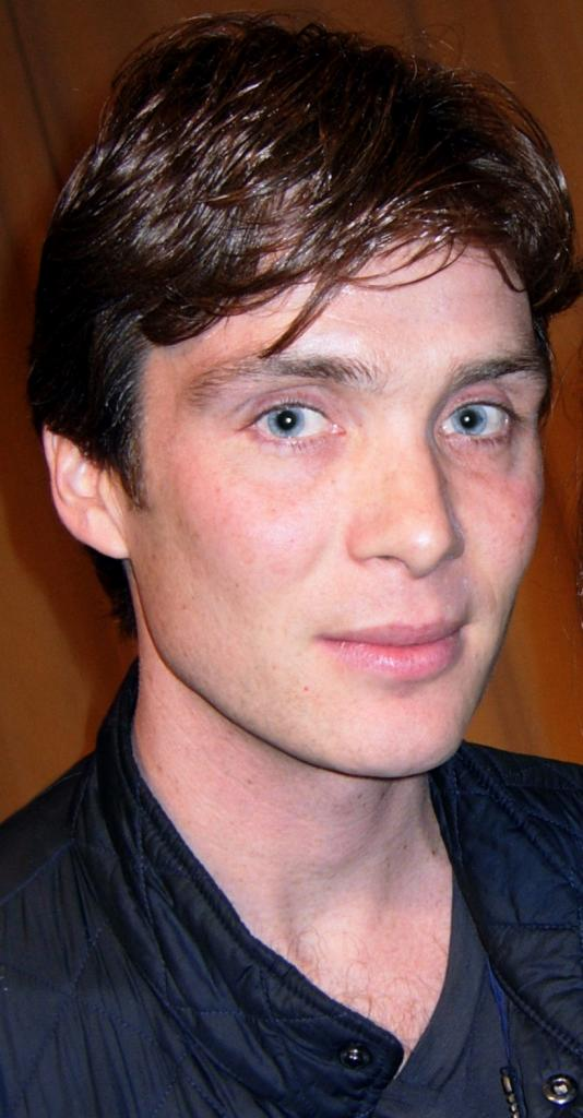 Cillian Murphy - Wikipedia, The Free Encyclopedia
