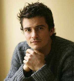 Orlando Bloom Cisaga Newbie