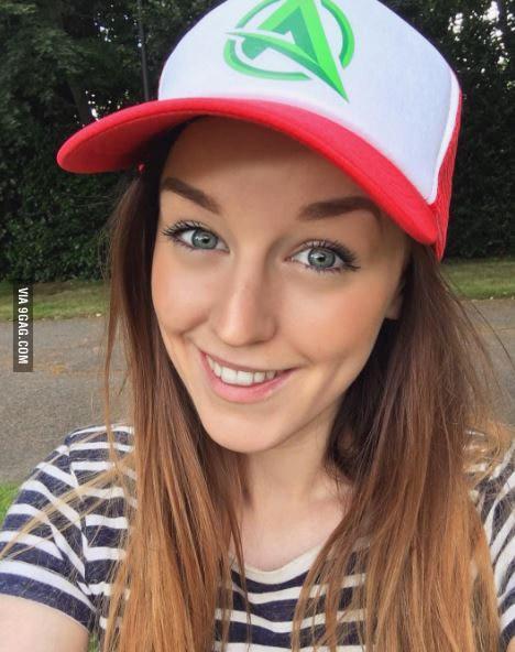 Clare Siobhan Callery - 9GAG