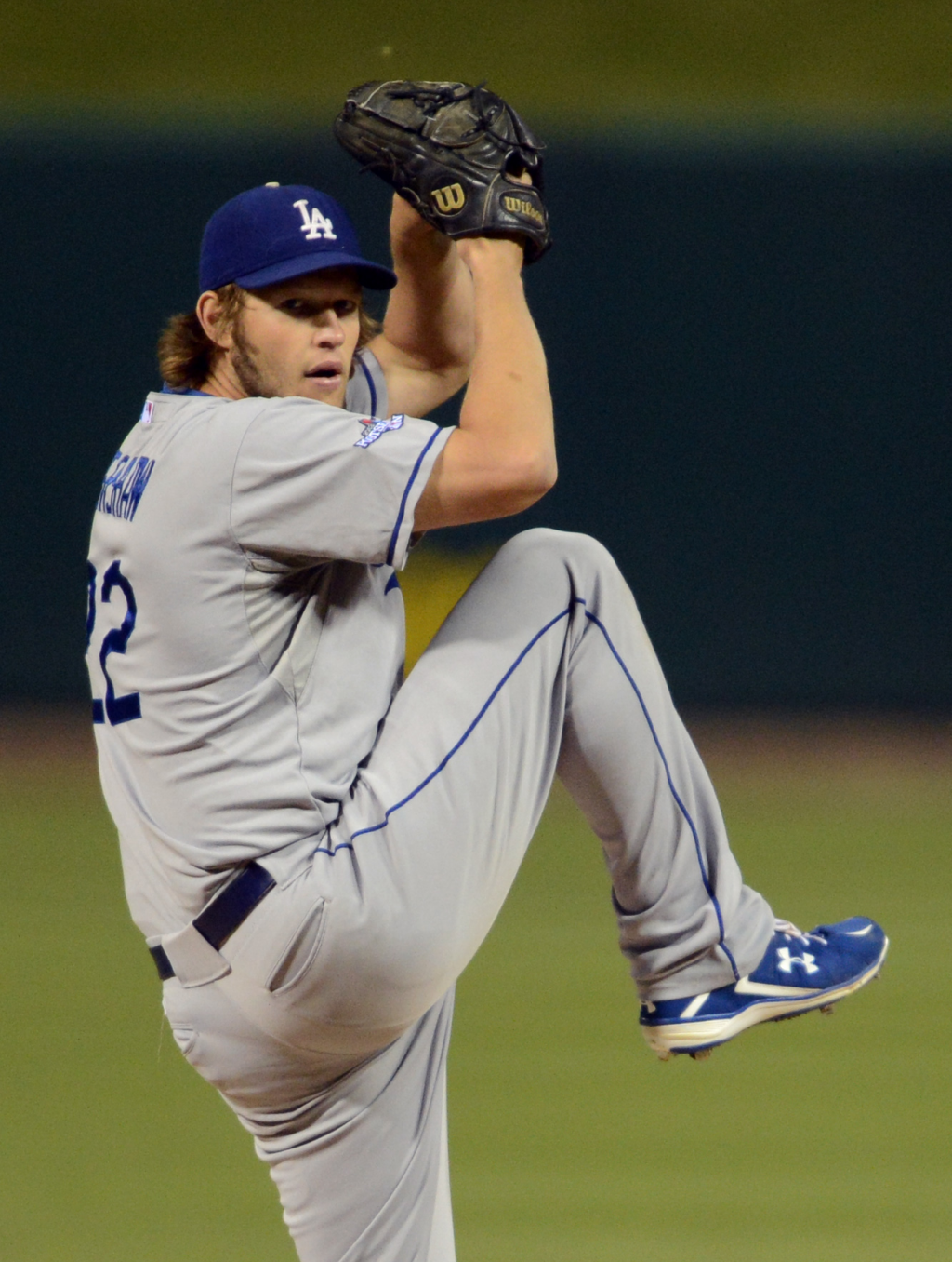 Clayton Kershaw Rumors - MLB Trade Rumors