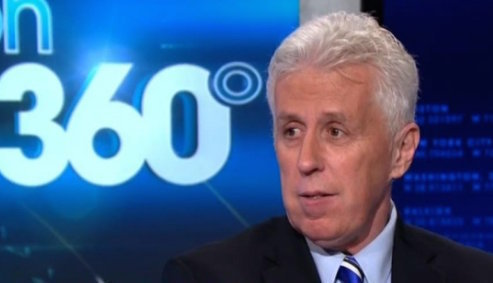 CNN's Conservative Rock Star Is Camp Hill's Jeffrey Lord; Here's