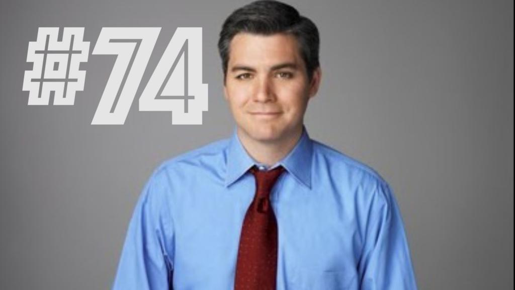 CNN's Jim Acosta Has Had A Fascinating Career. Find Out His Net Worth!