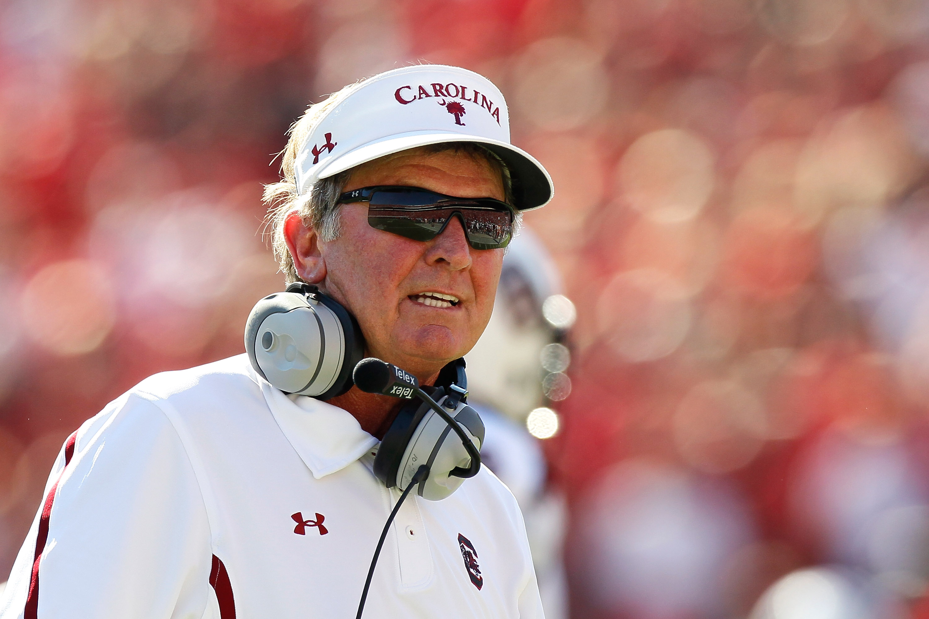 Coaching Carousel Goes Full Tilt With Steve Spurrier Retirement