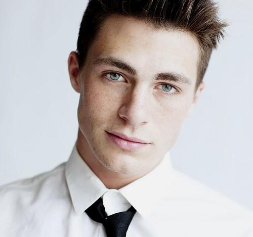 Colton Haynes Images Colton Haynes        Wallpaper And Background