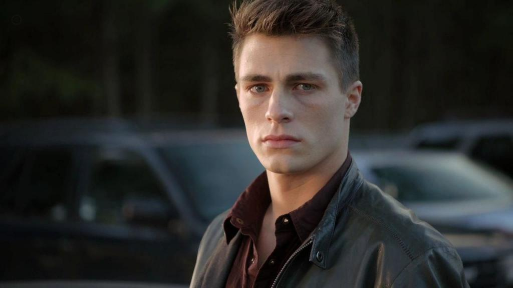 Colton Haynes Left Arrow Due To Anxiety But Now Has Mystery Role On