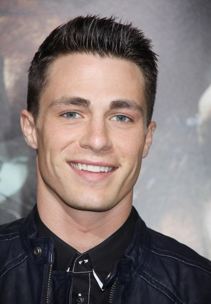 Colton Haynes Pictures, Latest News, Videos And Dating Gossips