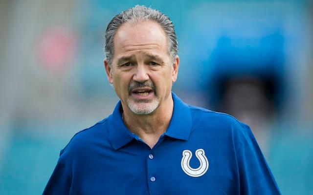 Colts Reportedly To Release Chuck Pagano: Three Things To Know
