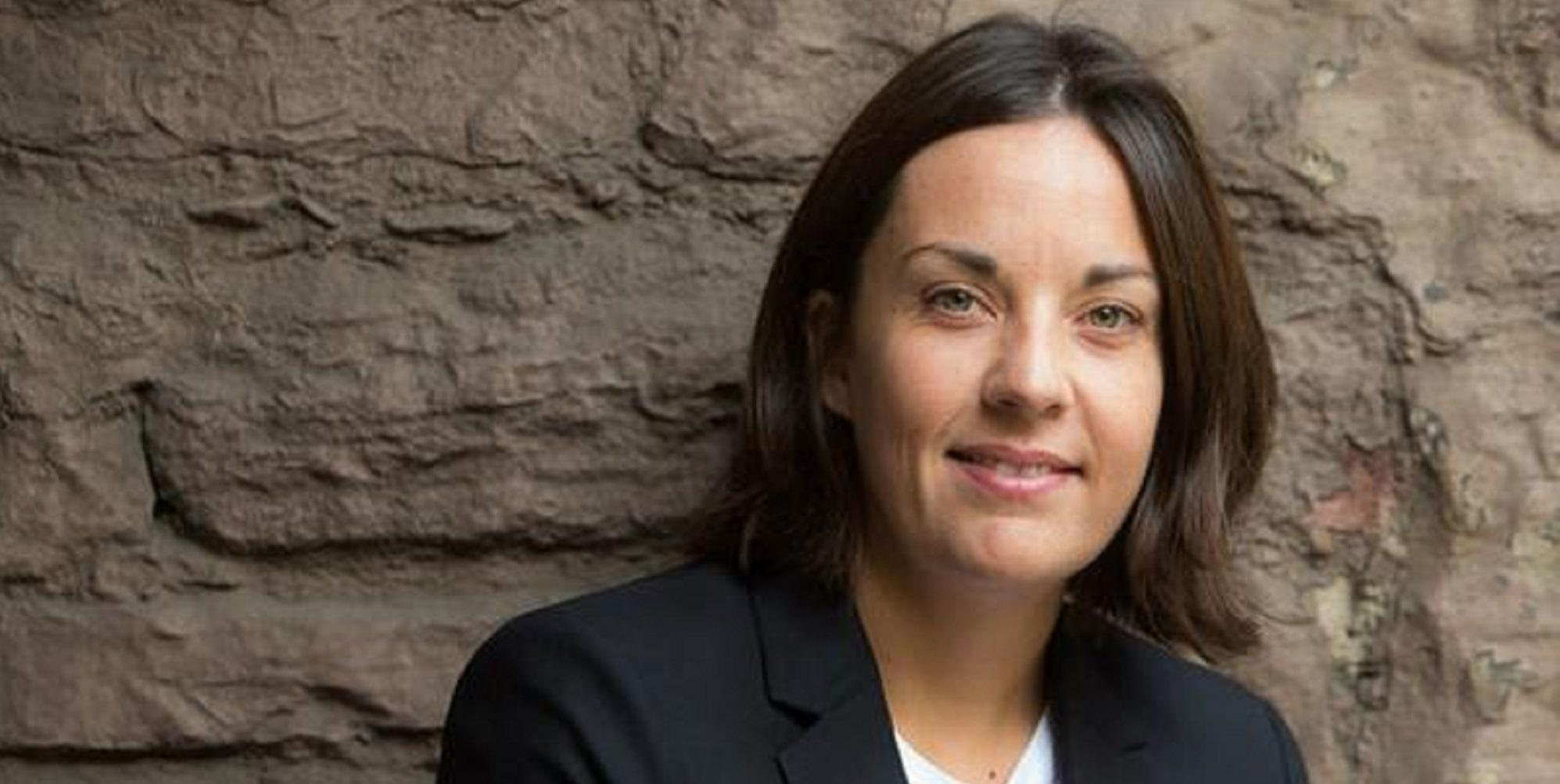Come On Kezia: Put Your Own House In Order First - Third Force News