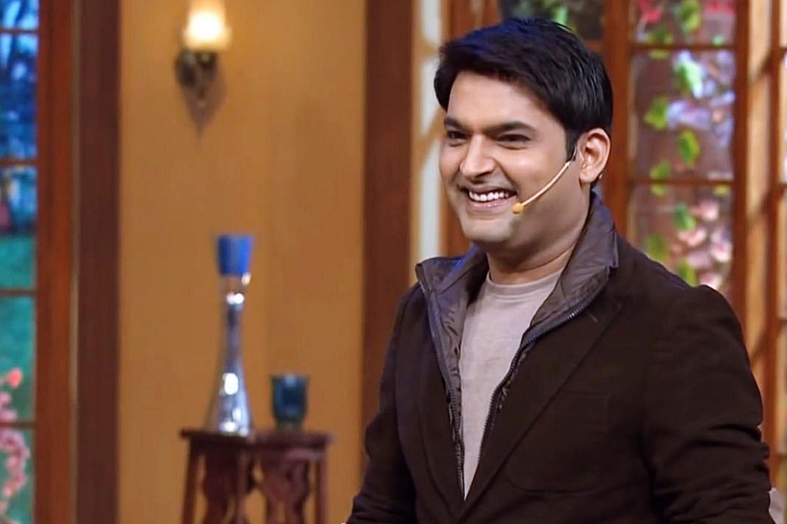 Comedian Kapil Sharma   Contact Phone Number Address      Contact Phone