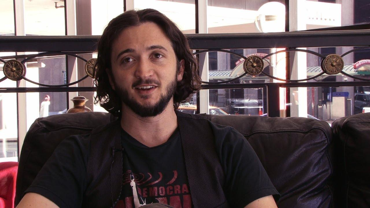 Comedian Lee Camp On Russell Brand - YouTube