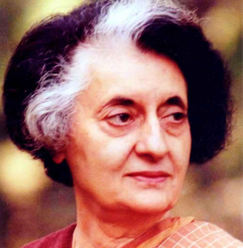 Complete Biography Of Indira Gandhi     The Iron Lady Of India