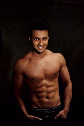 Confirmed! Salman's BIL Aayush Sharma To Make His Bollywood Debut