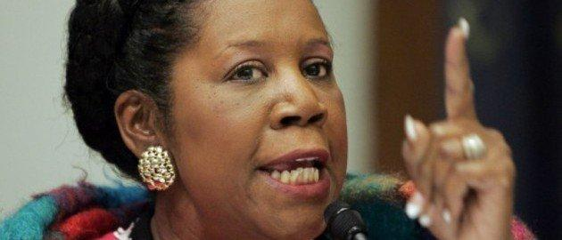 Congressional Bosses From Hell: Sheila Jackson Lee   The Daily Caller