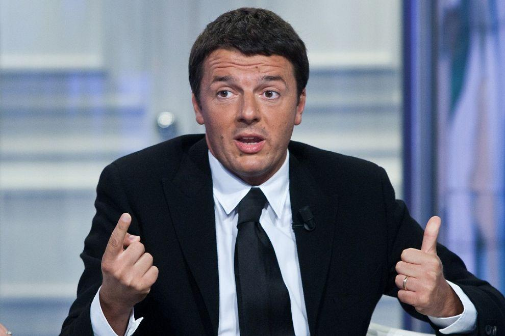 Could Matteo Renzi Be A Model For A Miliband Government?   LabourList
