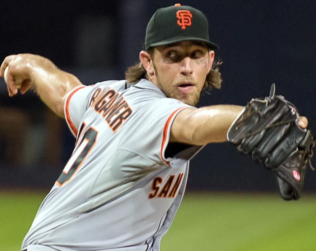 Could This Be The Year Madison Bumgarner Finally Gets The Cy Young