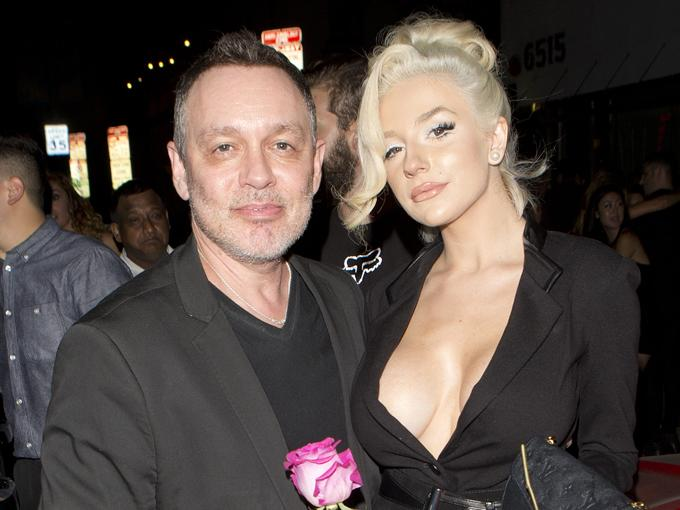 Courtney Stodden Talks About Having Babies With Husband Doug