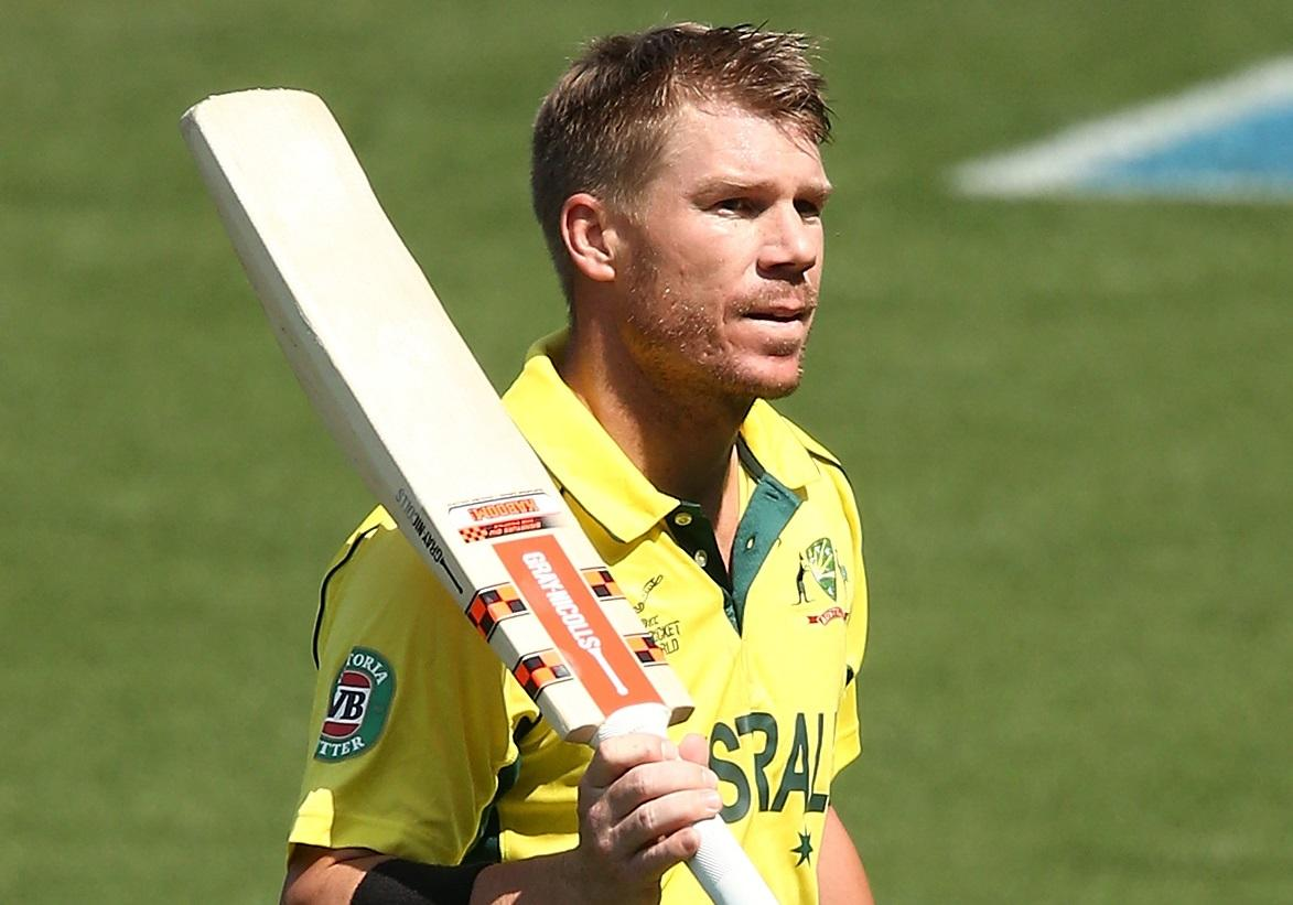 Cricket World Cup 2015 Player To Watch: David Warner