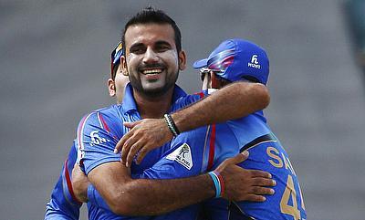 Cricket World Player Of The Week - Dawlat Zadran