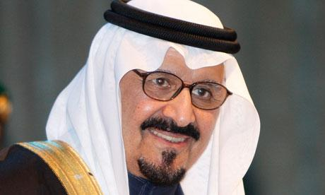 Crown Prince Sultan Bin Abdul-Aziz Obituary   World News   The Guardian