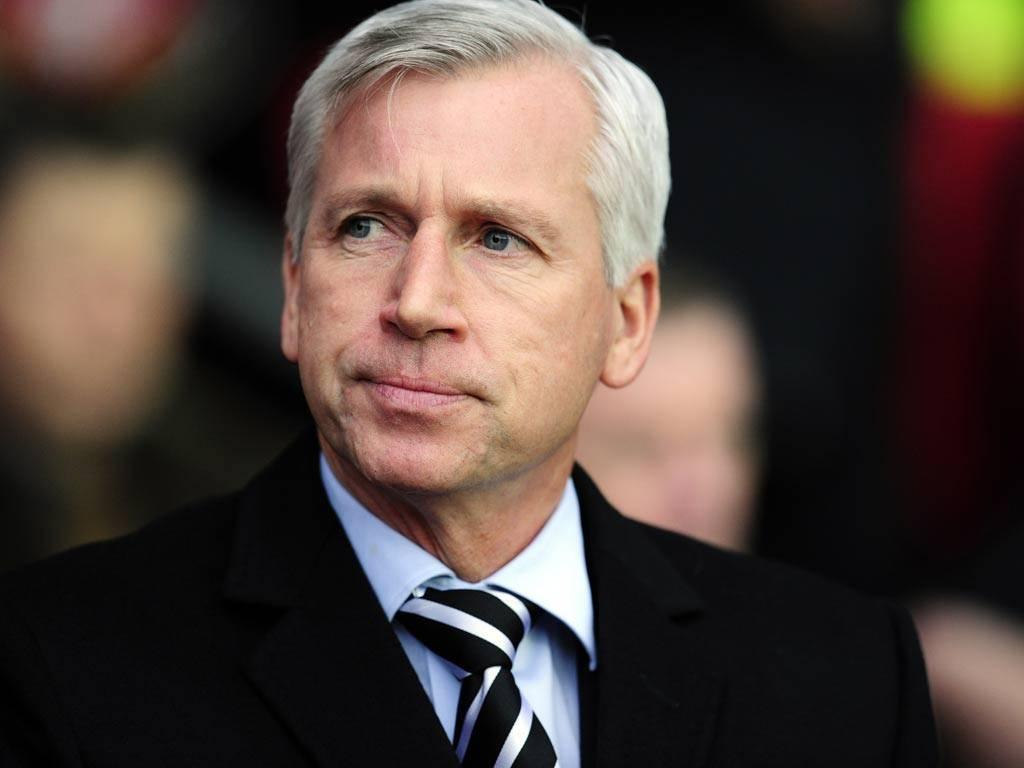 Crystal Palace Sack Alan Pardew After Bad Run Of Games