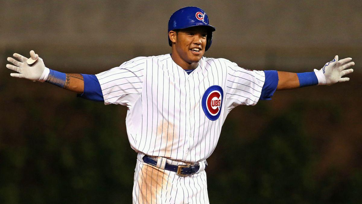Cubs Related: GET READY FOR ADDISON RUSSELL, GUYS