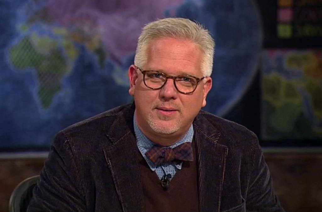 Cuckold Glenn Beck's Media Empire Is Collapsing In On Itself     Daily