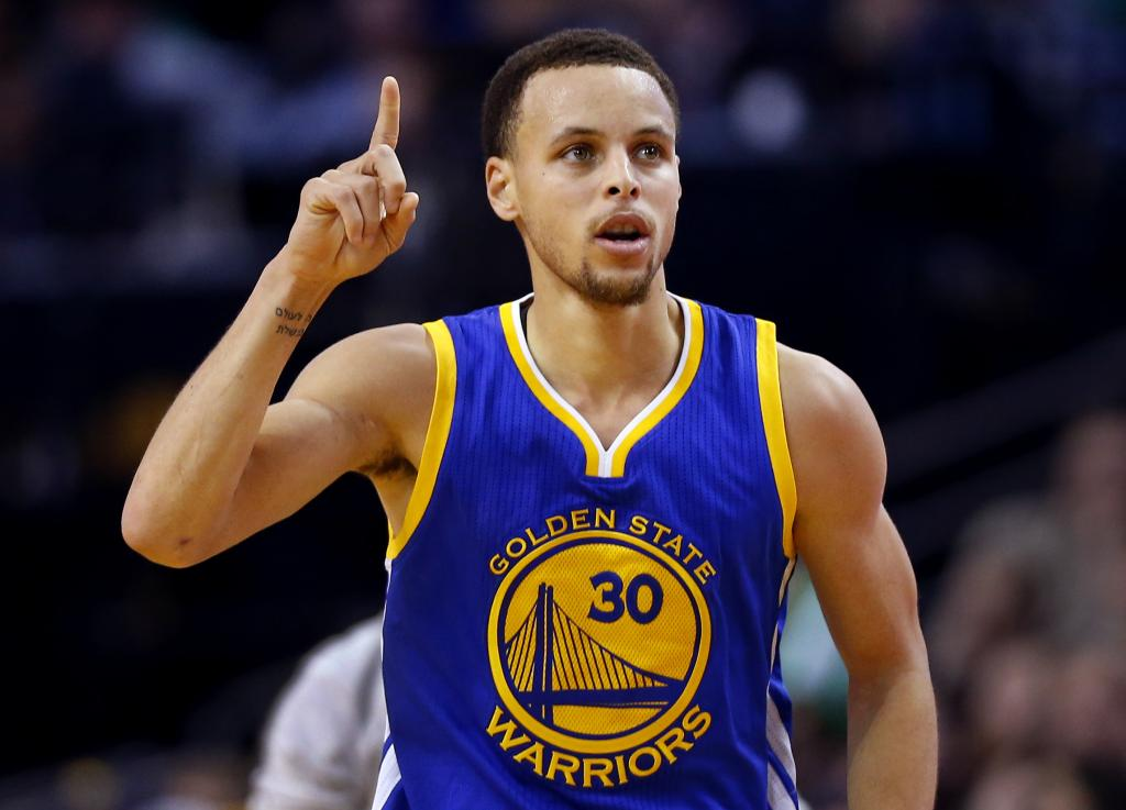 Curry Says NO To Nike After Nike Rejects Religion        Dc Gazette