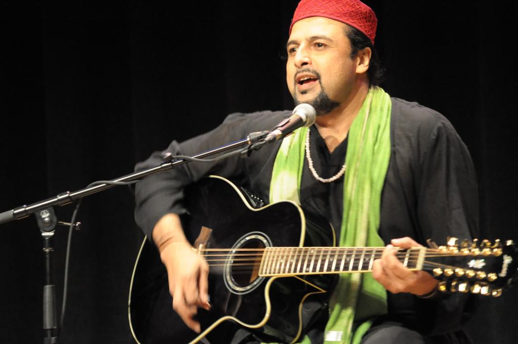 Dailytimes   Salman Ahmad Asked To Leave Pakistan Due To Fears