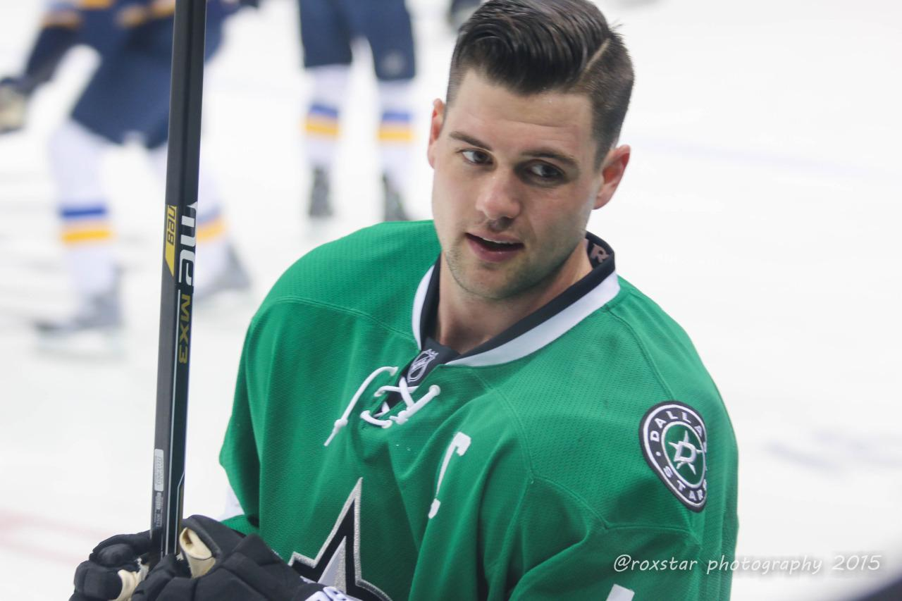 Dallas Stars Photo Blog