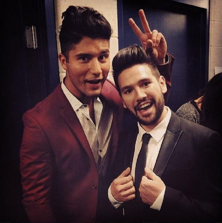 Dan & Shay: Dan Smyers & Shay Mooney Instagram & ACM Awards