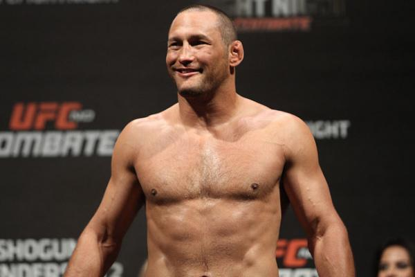 Dan Henderson: Whatever Vitor Belfort Was Doing To Change His Body