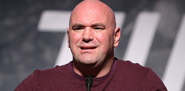 """Dana White Blasts Tito Ortiz For """"Lying"""" About UFC Offering Cris"""