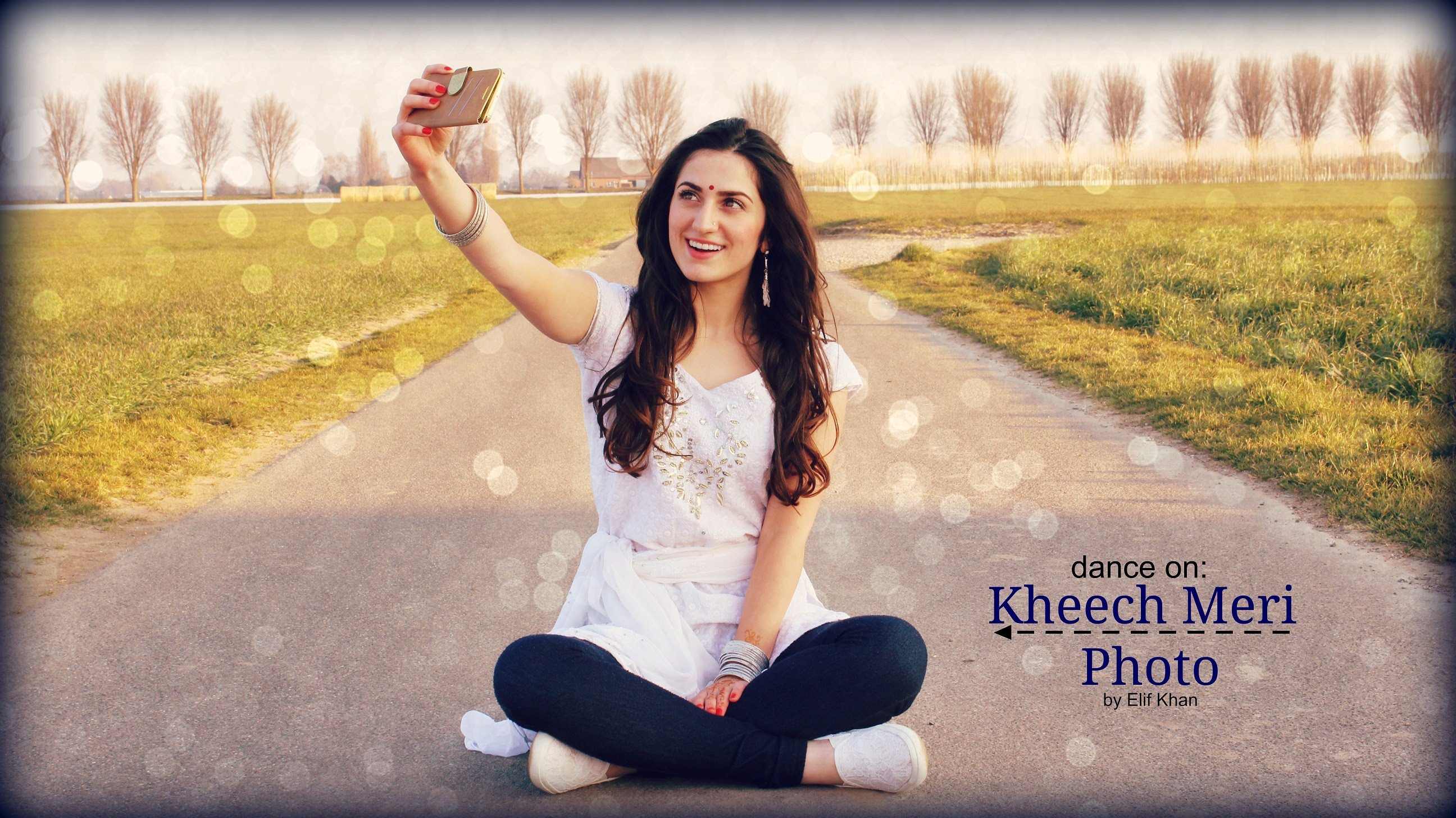 Dance On: Kheech Meri Photo - YouTube