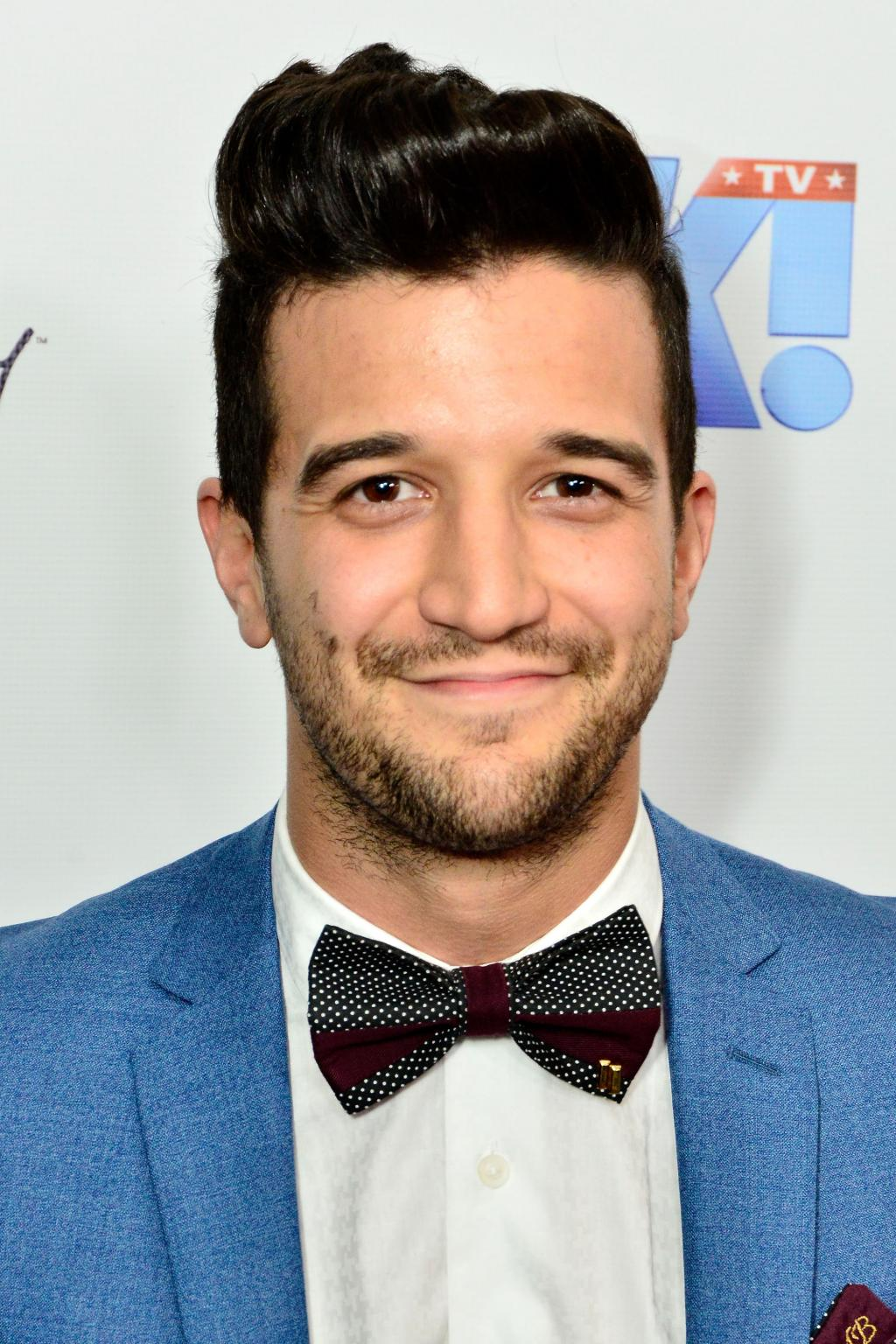 Dancing With The Stars' 2014 News: Mark Ballas Admits Kim Kardashian