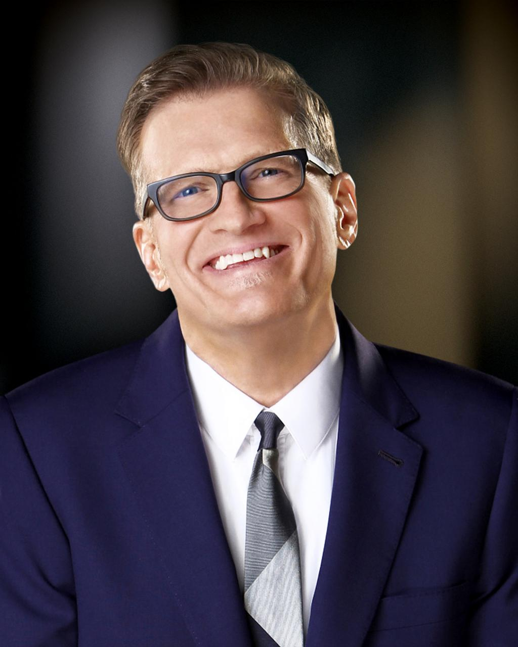 Dancing With The Stars': Drew Carey Voted Off On Party Anthem Week