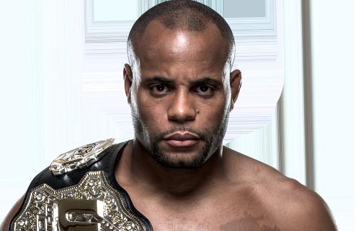 Daniel Cormier - Official UFC     Fighter Profile