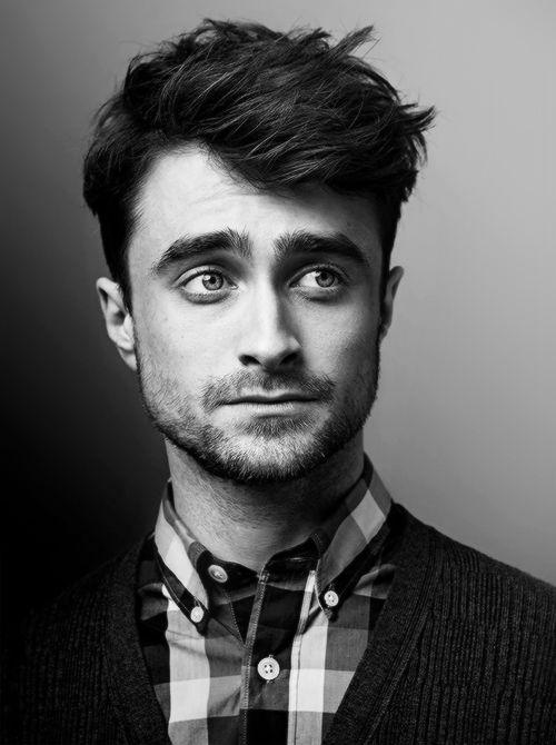 Daniel Radcliffe Hairstyles 2015 Gallery Of Daniel Radcliffe