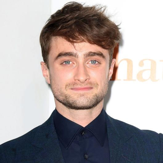 Daniel Radcliffe Is Excited For The New Harry -- Vulture