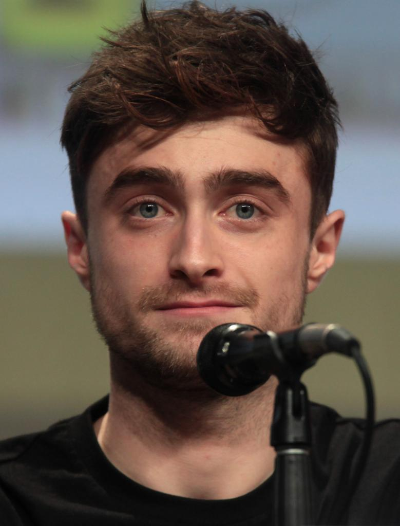 Daniel Radcliffe - Wikipedia, The Free Encyclopedia