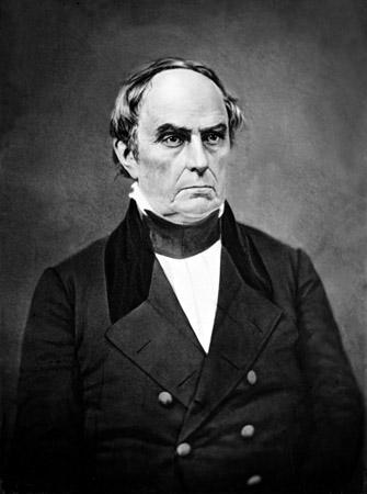 Daniel Webster's Compromise: Slavery And Anti-abortion Strategy