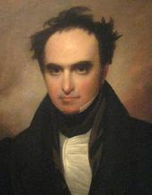 Daniel Webster - Wikipedia