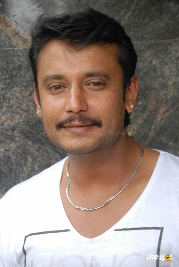 Darshan (actor) - Alchetron, The Free Social Encyclopedia