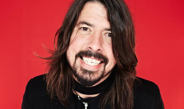 Dave Grohl Says He Would 'love' To Make Another Them Crooked